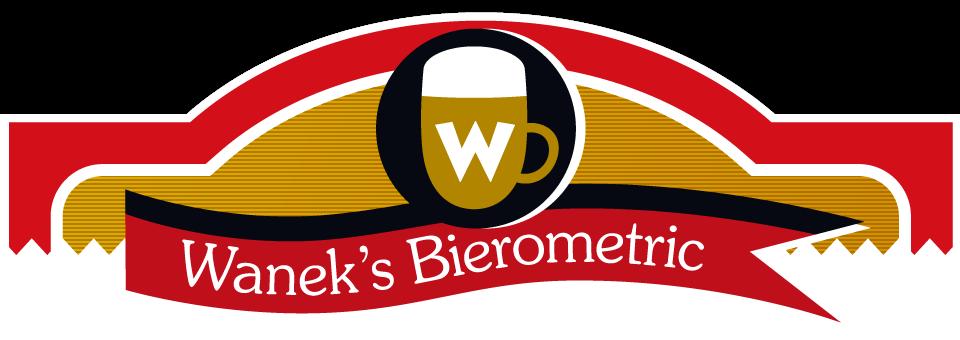 Wanek's Bierometric